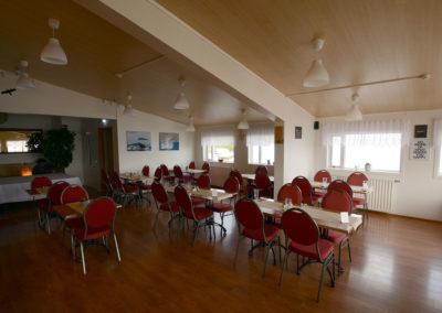 Restaurant new